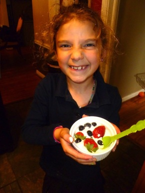 Healthy choices for healthykids