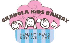 Granola kids logo