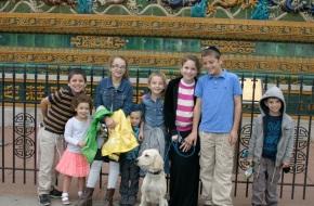 Chinatown adventure